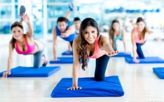 Бизнес-план по открытию фитнес-клуба