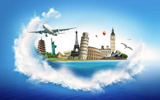Как организовать туристический бизнес с нуля?
