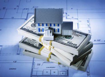 Инвестирование в строительство жилых и коммерческих объектов