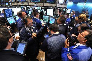 доход на бирже