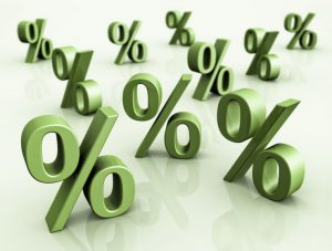 проценты по депозитам в $