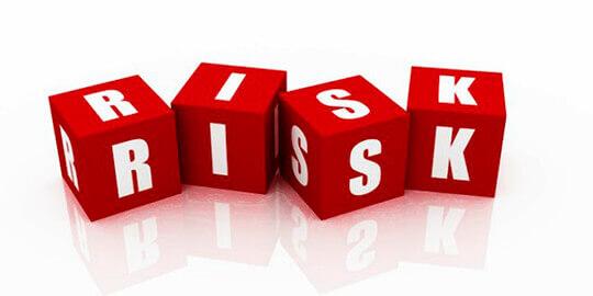 риски при вложении денег