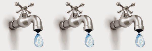 bitkoin краны