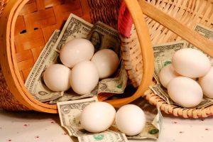снижение рисков при инвестировании