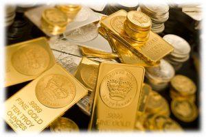 золото - покупка