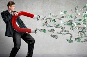 привлечение финансов