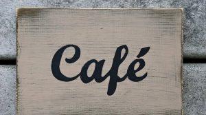 открытие кафе