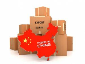 торговля с Китаем