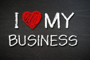 собственный бизнес