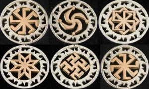 символы древних словян
