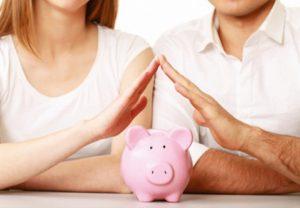 Доходы и расходы семьи