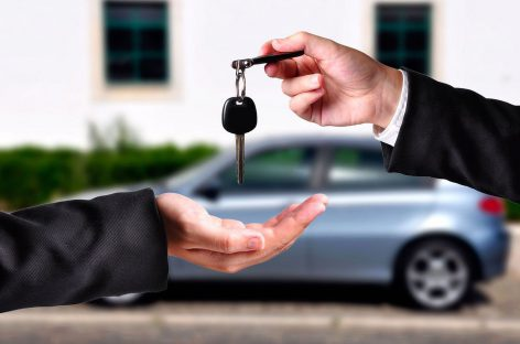 Как сдать в аренду машину?