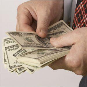 заработок денег для клиента