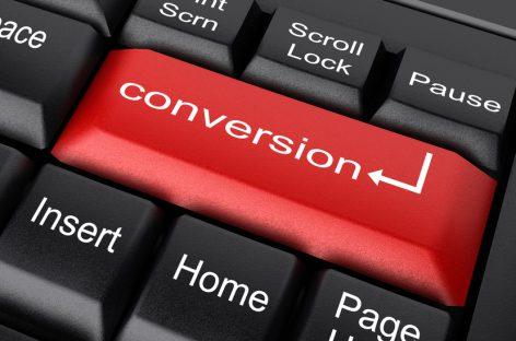 Как рассчитать коэффициент конверсии?