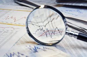 Подсчет доходности ценной бумаги