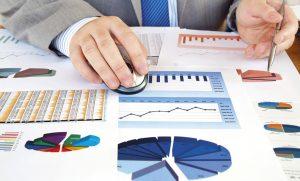 Подсчет прибыльности ценных бумаг