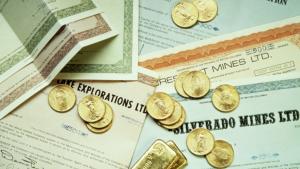 Вклад в облигации