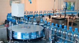 Завод бутилированной воды