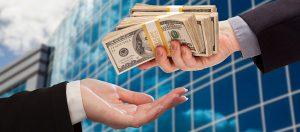 Кредит от банка на бизнес