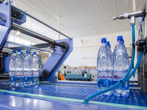 Производство чистой воды
