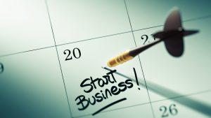 Начать бизнес