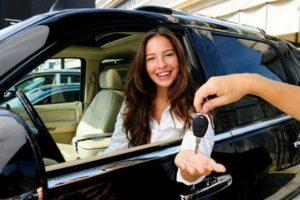 Сдать машину в аренду