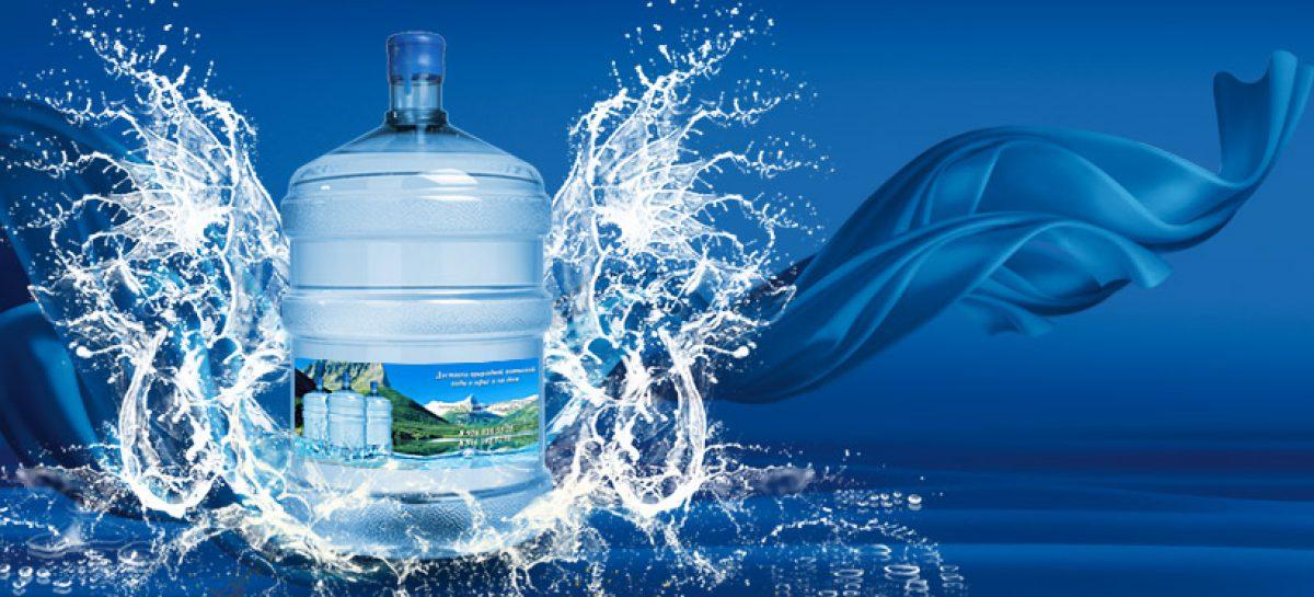 Производство воды как бизнес