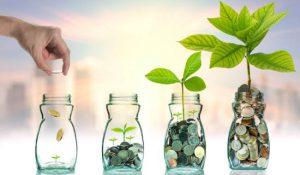 Управление финансовыми потоками