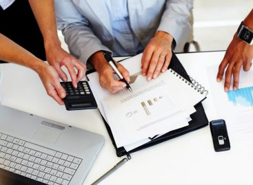 Формула внутренней нормы доходности IRR инвестиционного проекта