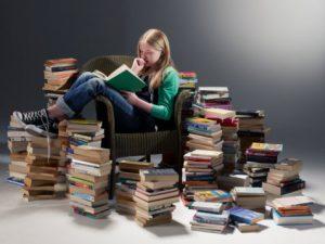 Книги для мозга