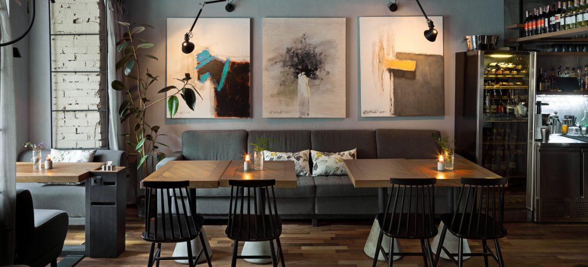 Открытие кафе-кондитерской: бизнес-план