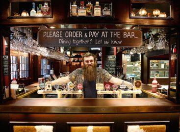 Как открыть бар с нуля? Пошаговая инструкция