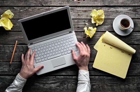 Как продать свои стихи в Интернете?