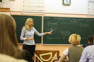 Жилье для учителей