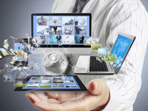 Онлайн-проекты