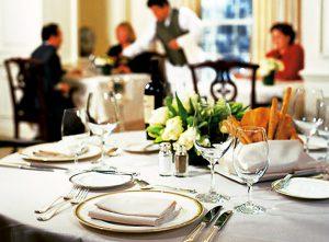 Помещение для ресторана