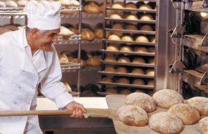 Организация мини-пекарни