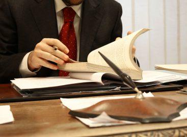 Коммерческое предложение юридических услуг