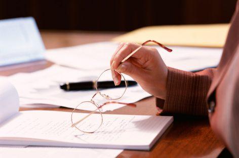 Бизнес-план юридической фирмы