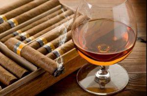 Дорогие сигары