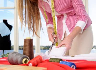 Бизнес-план по открытию ателье по пошиву одежды
